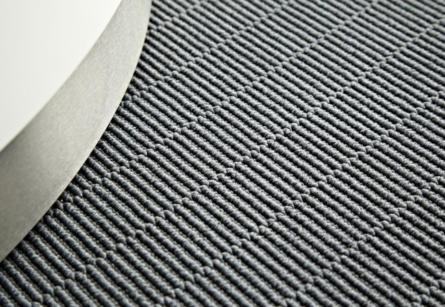 Desso Wilton Profile carpet at Regus